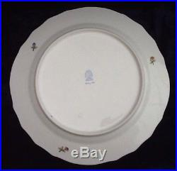 Herend Queen Victoria 11 Charger Service Plate 1527 Multiple Available