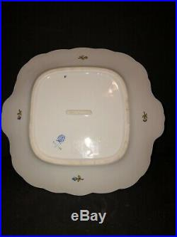 Herend Queen Victoria Square Platter Tray