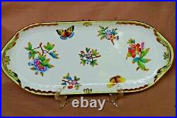 Herend Queen Victoria VBO serving tray
