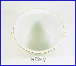 Herend, Queen Victoria (vbo) Cachepot 6.5, Handpainted Porcelain